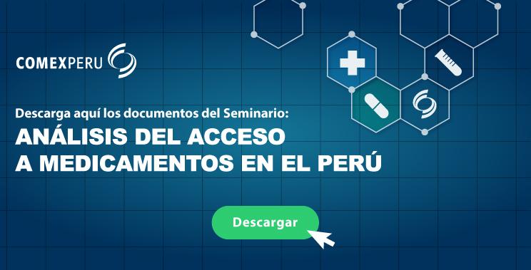 Análisis del Acceso a Medicamentos en el Perú